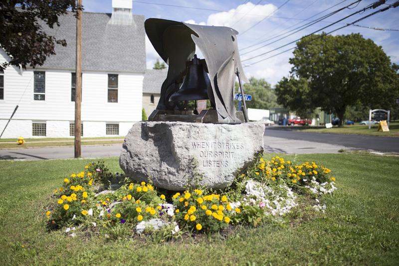 Photograph of Bell Monument - AO-00084-005.jpg