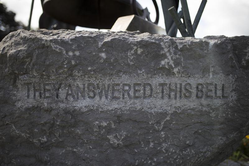 Photograph of Bell Monument - AO-00084-013.jpg