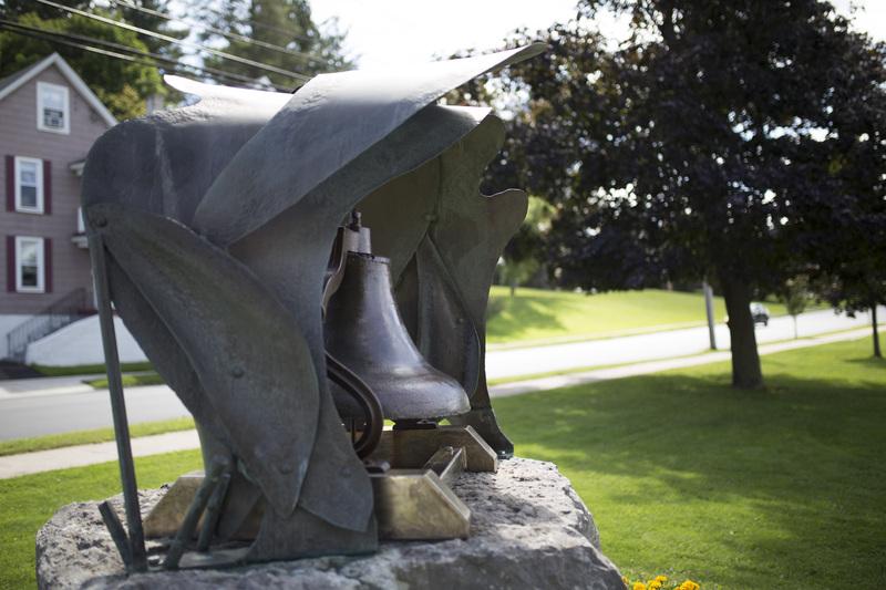Photograph of Bell Monument - AO-00084-014.jpg