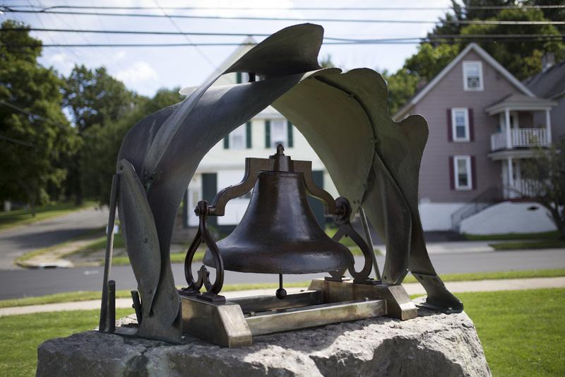 Photograph of Bell Monument - AO-00084-015.jpg