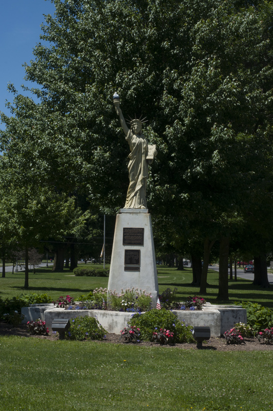Photograph of Statue of Liberty Replica - AO-00135-002.jpg