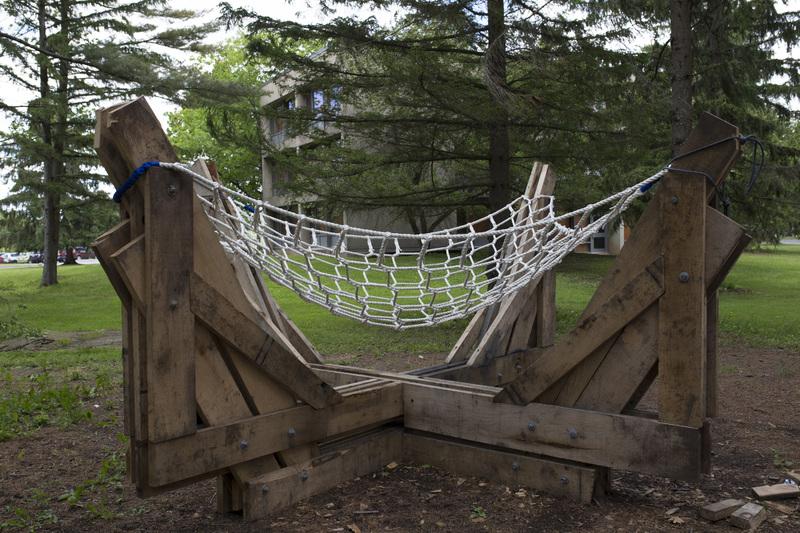 Photograph of Interactive Basket Sculpture - AO-00124-005.jpg