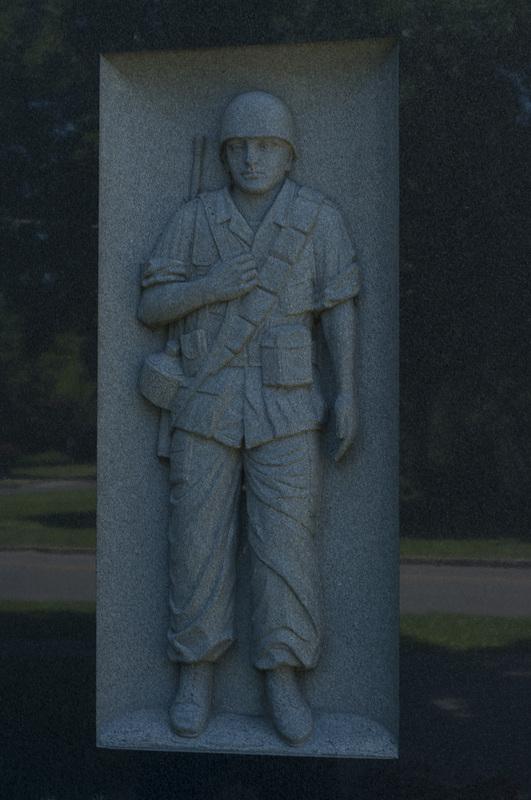 Photograph of Vietnam Memorial - AO-00132-004.jpg