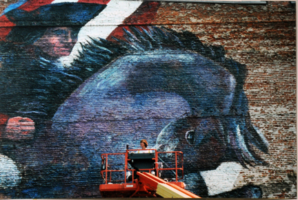 Photograph of Patriot Wall - Taylor_ patriot wall.jpg