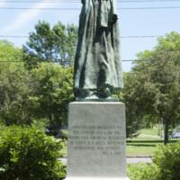 Photograph of General Pulaski Monument - AO-00068-002.jpg