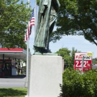 Photograph of General Pulaski Monument - AO-00068-006.jpg