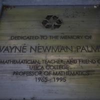 Photograph of Hommage a Wayne Newman Palmer - AO-00076-010.jpg