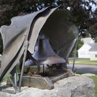 Photograph of Bell Monument - AO-00084-016.jpg