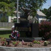 Photograph of POW/MIA Memorial - AO-00089-001.jpg