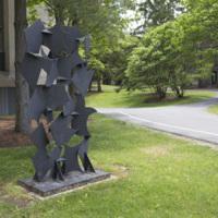 Photograph of Screen Sculpture #35 - AO-00119-001.jpg