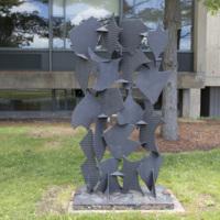 Photograph of Screen Sculpture #35 - AO-00119-002.jpg