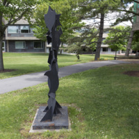 Photograph of Screen Sculpture #35 - AO-00119-003.jpg
