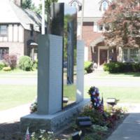 Photograph of Vietnam Memorial - AO-00132-006.jpg