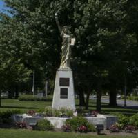 Photograph of Statue of Liberty Replica - AO-00135-001.jpg