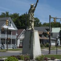 Photograph of Statue of Liberty Replica - AO-00135-005.jpg