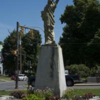 Photograph of Statue of Liberty Replica - AO-00135-006.jpg
