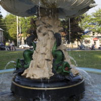 Photograph of Sylvan Beach Fountain - AO-00140-005.jpg