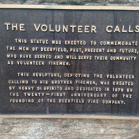 Photograph of The Volunteer Calls - AO-00001-003.jpg
