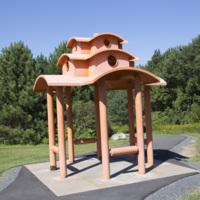 Photograph of Pagoda Pavilion - AO-00010-003.jpg