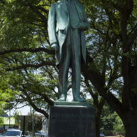 Photograph of James Schoolcraft Sherman Monument - AO-00067-004.jpg