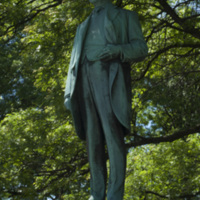 Photograph of James Schoolcraft Sherman Monument - AO-00067-005.jpg