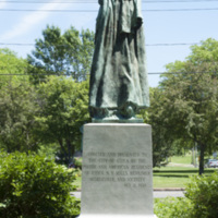Photograph of General Pulaski Monument - AO-00068-002.jpg