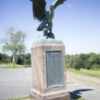 Photograph of The Eagle - AO-00095-014.jpg