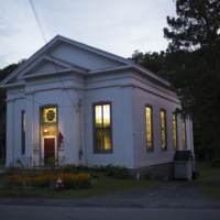 Photograph of Clayville Public Library - AO-00108-029.jpg