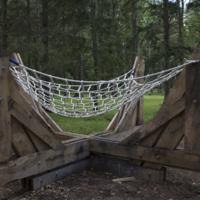 Photograph of Interactive Basket Sculpture - AO-00124-006.jpg