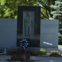 Photograph of Vietnam Memorial - AO-00132-001.jpg