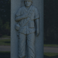 Photograph of Vietnam Memorial - AO-00132-004.jpg