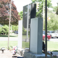 Photograph of Vietnam Memorial - AO-00132-007.jpg