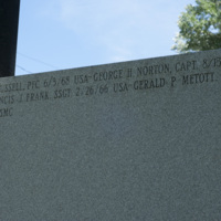 Photograph of Vietnam Memorial - AO-00132-009.jpg