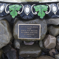 Photograph of Sylvan Beach Fountain - AO-00140-001.jpg