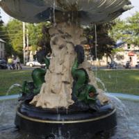 Photograph of Sylvan Beach Fountain - AO-00140-005.jpg
