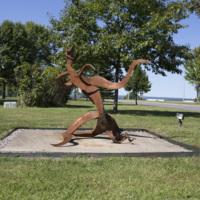 Photograph of Fire Dance - AO-00160-004.jpg