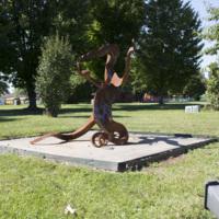 Photograph of Fire Dance - AO-00160-005.jpg