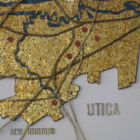 Photograph of Oneida National Bank Relief and Mosaic - IMG_2162.JPG