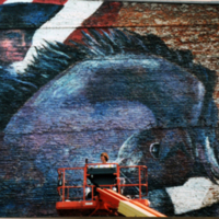 Photograph of Patriot Wall - Taylor_ patriot wall.jpg