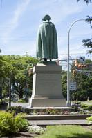 Photograph of Baron von Steuben Monument - AO-00065-001.jpg