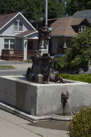 Photograph of Swan Fountain - AO-00080-001.jpg