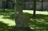 Photograph of Cement Chair - AO-00129-001.jpg