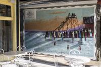Photograph of Bathing Beach & Toboggan Slide - 1905 - AO-00138-001.jpg