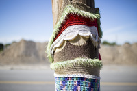 Photograph of Yarnbombs - AO-00143-034.jpg