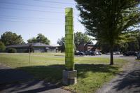 Photograph of Green Light Column - AO-00164-014.jpg