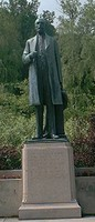 Photograph of Thomas R. Proctor Monument - trproctor.jpg