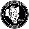 Logo for Oneida County