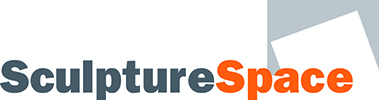 Logo for Sculpture Space